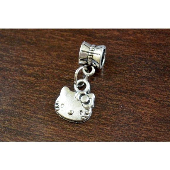 Sanrio Jewelry Hello Kitty Pandora Charm Poshmark